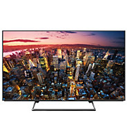 Panasonic 65 4K Ultra HD 3D Smart TV with 240Hz - E286482
