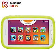 Samsung Galaxy Tab E Lite Kids Edition 7.0 Tablet Bundle - E291182