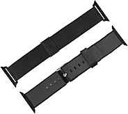 Digital Gadgets Two-Pack Bands for Apple Watch42mm - E292882