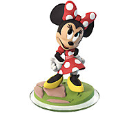 Disney Infinity 3.0 Minnie Mouse Figure - E284583