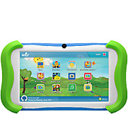 Ematic 7 Sprout Channel Cubby HD 16GB Kids Tablet - E285083