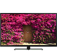 Seiki 55 1080p LED HDTV with 120Hz - E288383