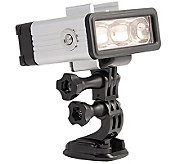Bower Xtreme Action Series Underwater LED Lightfor GoPro - E288883