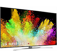 LG 75 Class Super Ultra HD 4K LED Smart TV - E290883