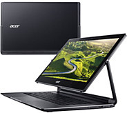 Acer 13 Laptop Windows 10 Intel Core i5 8GB RAM 256 SSD w/ Touch Screen - E229584