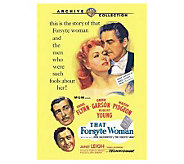 That Forsyte Woman (1949) DVD - E271284