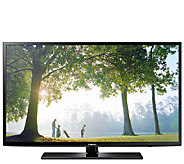 Samsung 46 Class Smart LED 1080p HDTV With Clear Motion 240 - E278584
