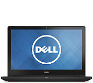 Dell 15 Laptop - Intel Core i7 Quad-Core, 8GBRAM, 1TB HDD - E285684