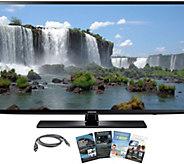 Samsung 48 1080p LED HDTV w/ HDMI Cord & SmartTV Apps - E287284
