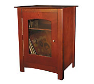 Crosley Williamsburg Cabinet - Paprika - E201885