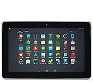 Gigaset 10 16GB Quad Core Android Tablet w/ Accidental Protection - E227185