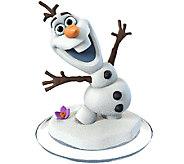 Disney Infinity 3.0 Frozen Olaf Figure - E284585