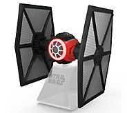 Star Wars Villain Starfighter Bluetooth Speaker - E286085