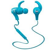 Monster iSport Bluetooth Wireless In-Ear Headphones - E286885