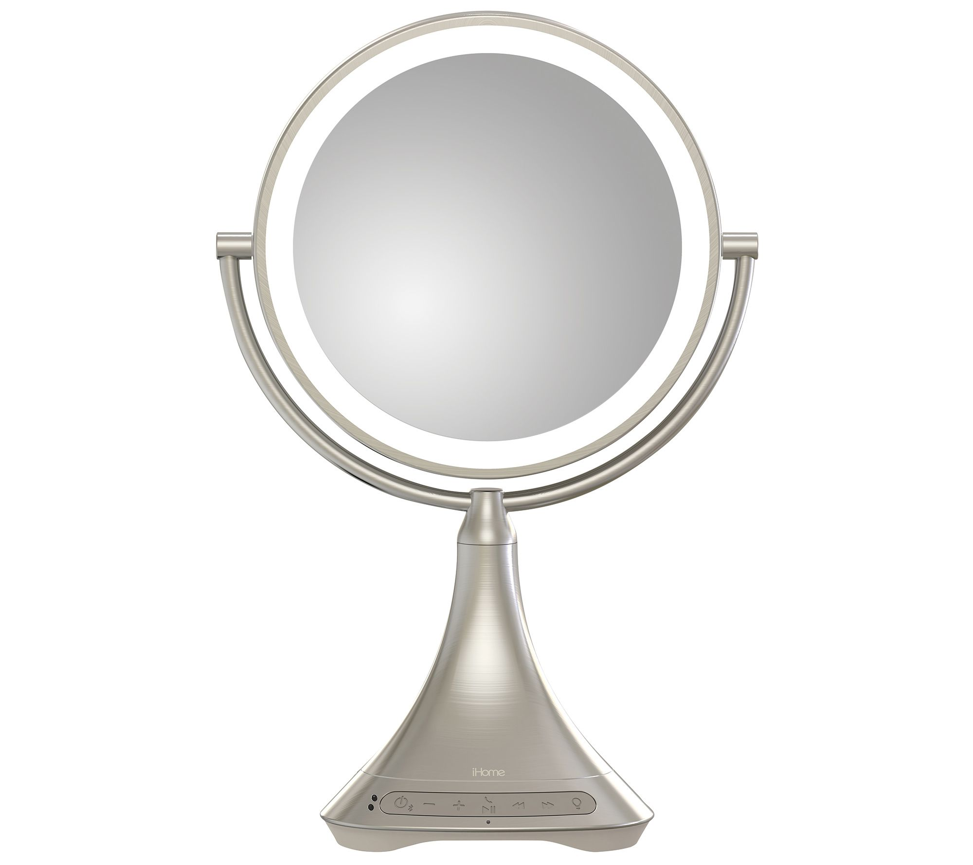 mounted wall mirror dsc htm lighted make up vanity led