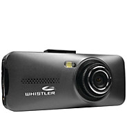 Whistler Automotive 2.7 DVR/Dash Cam - E289185