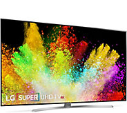 LG 86 Class Super Ultra HD 4K LED Smart TV - E290885