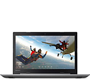 Lenovo IdeaPad 15.6 Laptop - Core i7, 16GB RAM, 2TB HDD - E291485