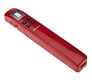 Pandigital 8.5x14 Portable Wand Scanner w/ Software - E223086