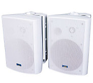 TIC Pro Performance 120-Watt Patio Speakers - E260786