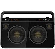 SuperSonic Wireless Bluetooth Boombox - E282486