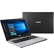 ASUS 15 Touch Laptop - Core i3, 6GB, 500GB HDDwith Software - E285286