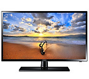 Samsung 19 Slim 720p 120 Clear Motion Rate LEDTV - E287086