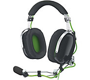 Razer BlackShark Expert 2.0 Over Ear Gaming Headset - E287986