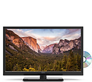 Seiki 24 LED HDTV with Built-in DVD Player - E291686