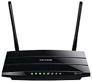 TP-Link Archer C5 AC1200 Wireless Dual-band Gigabit Router - E292786