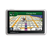 Garmin Nuvi 1350 4.3 Diag. Widescreen Ultra-Thin Portable GPS - E206387