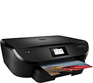 HP Envy 5540 All-in-One Printer - E230687