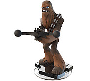 Disney Infinity 3.0 Star Wars Chewbacca Figure - E284987