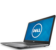 Dell Inspiron 15 Laptop - AMD A9, 8GB RAM, 1TBHDD - E290087