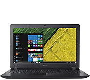 Acer Aspire 3 15.6 Laptop - AMD, 8GB RAM, 1TBHDD - E294387