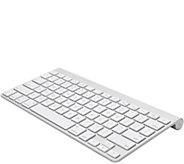 Apple Wireless Keyboard - E231088