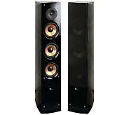 Pure Acoustics Supernova 8 Series 6.5 Tower Speaker - E249388