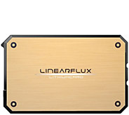 LithiumCard Ultra-Thin HyperCharger 1,200mAh -Apple Lightning - E278788