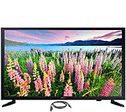 Samsung 32 Class LED 1080p 60Hz HDTV w/ HDMI - E287088