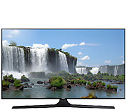 Samsung 50 Class LED 1080p HD Smart TV - E287188