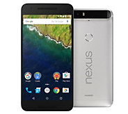 Huawei Nexus 6P 128GB Unlocked 4G LTE Android Smartphone - E289588