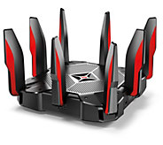 TP-Link C5400 Wireless Tri-band Gigabit Router - E292788