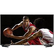 Sharp 65 AQUOS 4K Ultra HD LED Smart TV with App Package - E228989