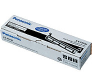 Panasonic Black Toner Cartridge for Multifunction Printers - E251389
