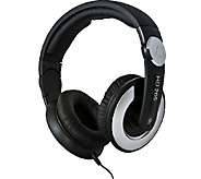 Sennheiser HD 205 Studio Monitor DJ Headphones - E281389