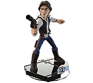 Disney Infinity 3.0 Star Wars Han Solo Figure - E284989
