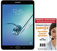 Samsung Galaxy Tab S2 8 - 32GB, 1.5GB RAM, 1-Yr Tech Support - E287589