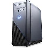 Dell Inspiron Desktop - Ryzen, 12GB RAM, 1TB HDD, 128GB SSD - E293889