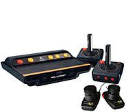 Atari FlashBack 7 Classic Game Console Deluxe w/ 101 Games & 2 Bonus Paddles - E229890