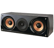 Pure Acoustics Supernova Two-Way 5.25 Center Channel Speaker - E249390